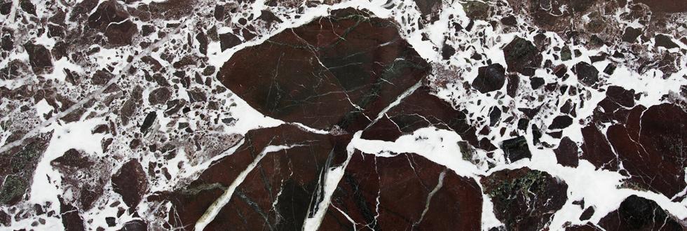 Marmura Rosso Levanto