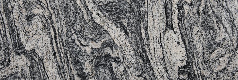 Granit Juparana Silver