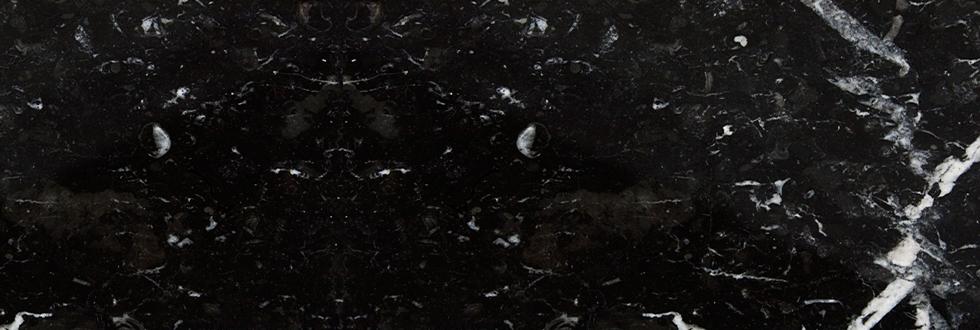 Marmura Nero Marquinia